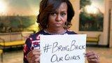První osvobozená dívka z Chiboka