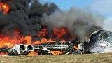 Nehoda letounu B-52