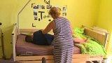 Pomoc s domácí péčí o nemocné