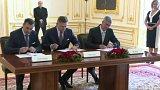 Slovensko má novou koalici
