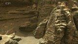 Unikátní fotografie Marsu
