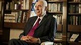 Zdravotní stav izraelského prezidenta