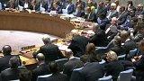 Rusko obviněné za bombardování v Sýrii