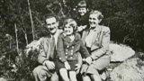 Wintonovy děti chystají pomník svým rodičům