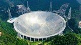 Největší teleskop na světě v provozu