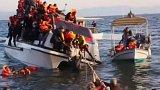 Řešení uprchlické krize podle českého prezidenta