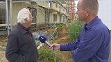 Kontroverzní bytová výstavba v Jihlavě
