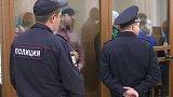 Soud kvůli vraždě Borise Němcova