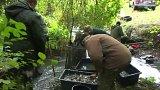 Podzimní výlovy rybníků