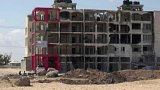 Akutní nedostatek pitné vody v Gaze
