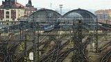 Spory o stav hlavního nádraží