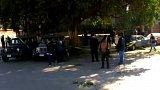 Bombový útok v Egyptě