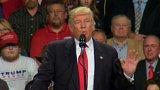 Výroky Donalda Trumpa o Číně
