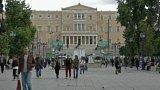 Eurozóna nezmírní dluhovou zátěž Řecka