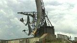 Mobilní radary pro českou armádu