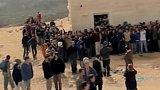 Vleklý spor o osady na Západním břehu