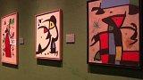 Joan Miró v Miláně