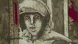 Témata současného palestinského umění
