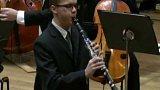 Úspěch mladého klarinetisty Adámka