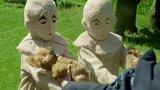 Tim Burton zve do podivného sirotčince