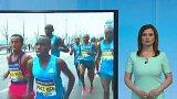 Praha: uzávěrky během půlmaratonu