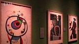 Surreálný Joan Miró v retrospektivě