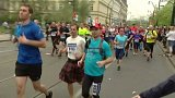 Startuje pražský půlmaraton