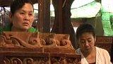 Thajsko: svatyně pravdy