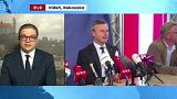 Rakousko si zvolí prezidenta