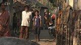 Indie: lepra