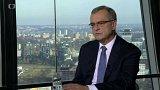Jaroslav Faltýnek (ANO), 1. místopředseda hnutí, předseda poslaneckého klubu; Miroslav Kalousek (TOP 09), předseda strany