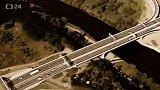 Akta OVM: Přeplněné dálnice