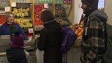 Život bez velkých supermarketů