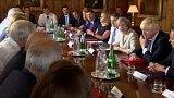 Britská budoucnost mimo EU + rozhovor s V. Benešem
