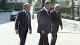 Asociační dohoda s Ukrajinou + rozhovor s V. Benešem
