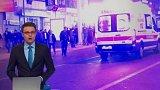 Mrtví po výbuchu v Turecku