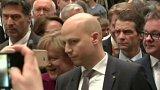 Zemské volby v Německu + rozhovor s J. Eberlem