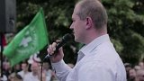 Pravicový radikalismus na Slovensku + rozhovor s M. Repou