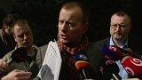 Noví slovenští zákonodárci