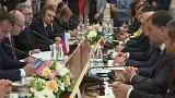 Moldavské sbližování s Evropou