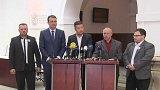 Výbor PS žádá o pozastavení činnosti SPD