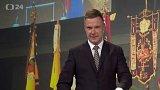 Nová kapitola česko-německého smiřování - Reakce českých politiků