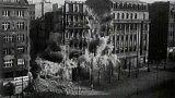 Domy ohrožující pražskou dopravu (1946)