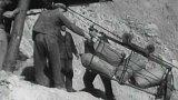 Výbušnina pro vápencový lom v Margecanech (1961)