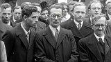 Horníci chtějí splnit dvouletý budovatelský plán (1946)