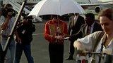 Michael Jackson v Praze (1996)
