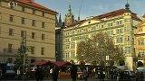 Chystané proměny Malostranského náměstí