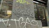 Graffiti všude možně