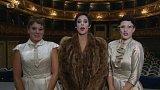 Tři sestry v Národním divadle