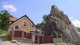 Veselý domeček v Hlubočepích